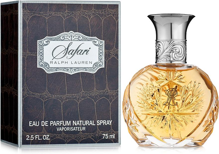Ralph Lauren Safari Woman - Eau de Parfum — imagen N2