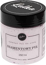 Perfumería y cosmética Mousse corporal, polvo de diamante - Lalka