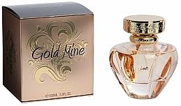 Perfumería y cosmética Linn Young Gold Mine - Eau de parfum