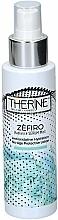 Perfumería y cosmética Sérum bruma facial antioxidante con extractos de arándano y zanahoria - Therine Zefiro Radiance Serum Mist