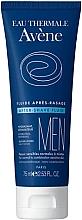 Perfumería y cosmética Fluido aftershave para pieles sensibles - Avene Homme After-shave Fluid