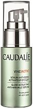Perfumería y cosmética Sérum facial con ácido hialurónico y extractos de semillas de uva & pícea común - Caudalie VineActiv Glow Activating Anti-Wrinkle Serum