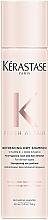 Perfumería y cosmética Champú seco perfumado con vitamina E - Kerastase Fresh Affair Dry Shampoo