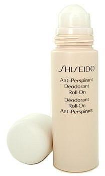 Desodorante roll-on antitranspirante - Shiseido Anti-Perspirant Deodorant Roll-On  — imagen N8