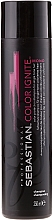 Perfumería y cosmética Champú protector de color para cabello de un solo tono con ácido clorhídrico - Sebastian Professional Found Color Mono Shampoo