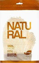 Perfumería y cosmética Guante de baño de planta sisal - Suavipiel Natural Sisal Glove
