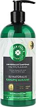 Perfumería y cosmética Champú con aceite de cáñamo natural - Green Feel's Hair Shampoo