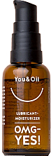 Perfumería y cosmética Lubricante hidratante - You & Oil Lubricant-Moisturizer OMG-Yes!