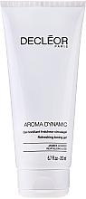 Perfumería y cosmética Gel para piernas revitalizante y refrescante - Decleor Pro Aroma Dynamic Refreshing Toning Gel