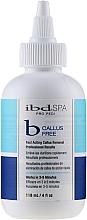 Perfumería y cosmética Removedor de callos de acción rápida - IBD Spa Pro Pedi B-Callus Free