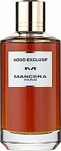 Perfumería y cosmética Mancera Aoud Exclusif - Eau de parfum
