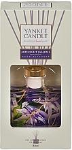 """Perfumería y cosmética Ambientador Mikado """"jazmín nocturno"""" - Yankee Candle Midnight Jasmine"""