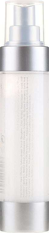 Producto de peinado de fijación flexible y natural - Broaer B2 Curl Miracle Volume — imagen N2