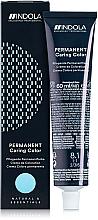 Perfumería y cosmética Crema color permanente de cabello - Indola Permanent Caring Color