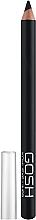 Perfumería y cosmética Lápiz de ojos cremoso con vitamina E - Gosh Kohl Eyeliner