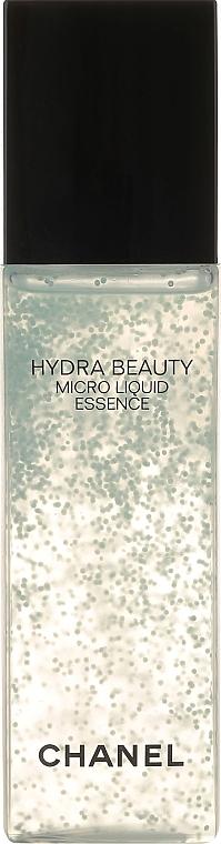 Esencia facial hidratante líquida con microburbujas de camelia - Chanel Hydra Beauty Micro Liquid Essence — imagen N2