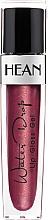 Perfumería y cosmética Brillo labial en gel - Hean Water Drop Lip Gloss Gel
