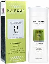 Perfumería y cosmética Champú con arginina y aceite de soja - Brelil Hair Cur HairExpress Shampoo