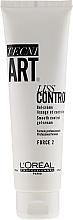 Perfumería y cosmética Crema-gel suavizante para cabello - L'Oreal Professionnel Tecni.Art Liss Control Cream-Gel