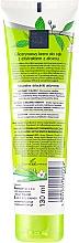 Crema de manos y uñas con extracto de aloe para pieles secas - Pharma CF Cztery Pory Roku Hand Cream — imagen N2