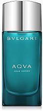 Perfumería y cosmética Bvlgari Aqva Pour Homme - Eau de toilette