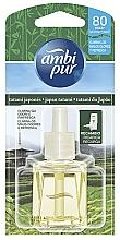 Perfumería y cosmética Ambientador electrico con tatami japonés, recambio - Ambi Pur Electric Air Freshener Refill Japanese Tatami