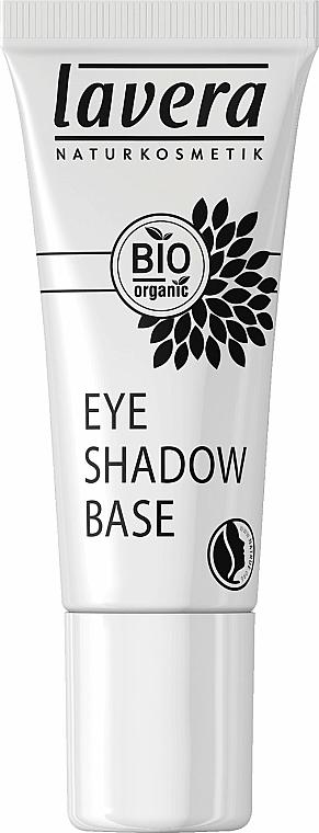 Base para sombra de ojos de larga duración - Lavera Eye Shadow Base — imagen N1
