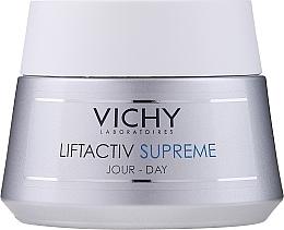 Perfumería y cosmética Crema facial hipoalergénica de día con agua termal de Vichy - Vichy Liftactiv Supreme
