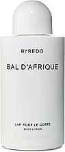 Perfumería y cosmética Byredo Bal D`Afrique - Loción corporal perfumada