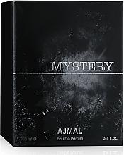 Perfumería y cosmética Ajmal Mystery - Eau de parfum