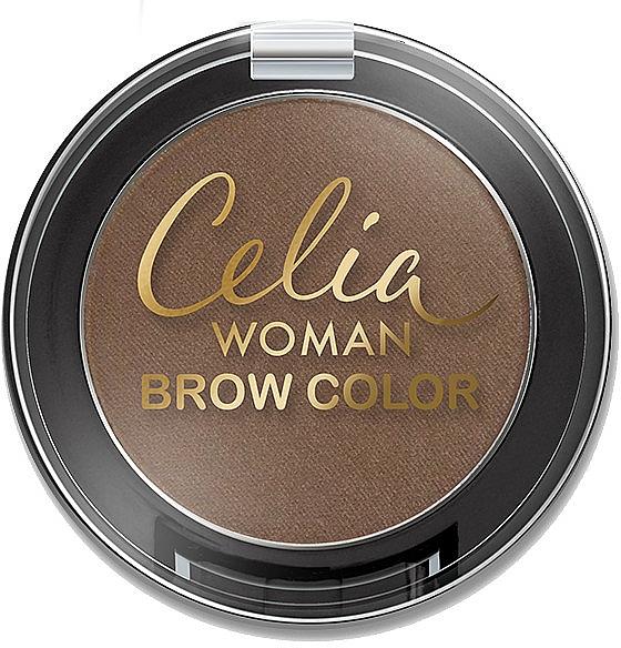 Sombras de cejas clásicas - Celia Woman Brow Color