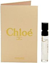 Perfumería y cosmética Chloe Absolu de Parfum - Eau de Parfum (de prueba)