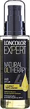 Perfumería y cosmética Aceite de cabello 100% natural - Loncolor Expert Natural Oil Therapy