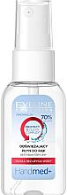 Perfumería y cosmética Spay de manos con 70% alcohol - Eveline Cosmetics Handmed+