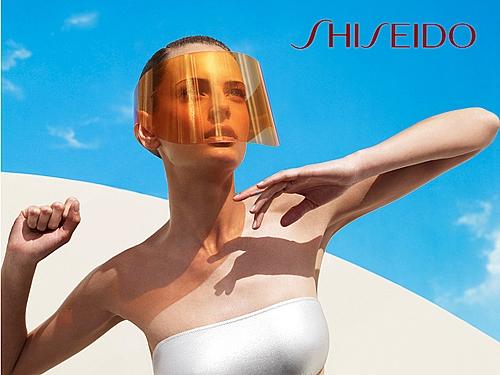 Emulsión aftersun para cuerpo y rostro con extracto de raíz de escutelaria - Shiseido Suncare After Sun Intensive Recovery Emulsion — imagen N6