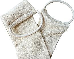 Perfumería y cosmética Cinturón de baño, beige - Lynia