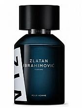 Perfumería y cosmética Zlatan Ibrahimovic Zlatan Pour Homme - Eau de toilette