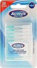 Perfumería y cosmética Cepillos interdentales - Beauty Formulas Active Oral Care Interdental Soft Brushes