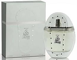 Perfumería y cosmética Al Haramain Faris Aswad - Eau de parfum