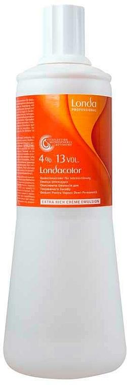 Emulsión oxidante 4% - Londa Professional Londacolor Permanent Cream
