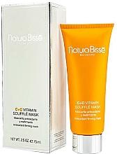 Perfumería y cosmética Mascarilla antioxidante y reafirmante con extracto de naranja amarga - Natura Bisse C+C Vitamin Souffle Mask