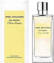 Perfumería y cosmética Angel Schlesser Eau Fraiche Citrus Pomelo - Eau de toilette