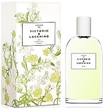 Perfumería y cosmética Victorio & Lucchino Aguas De Victorio & Lucchino No 3 - Eau de toilette