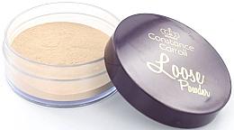 Perfumería y cosmética Polvo suelto de maquillaje - Constance Carroll Loose Powder