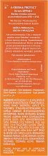 Crema de protección solar resistente al agua, pieles normales a secas, SPF 50+ - A-Derma Protect Cream Very High Protection SPF 50+ — imagen N3