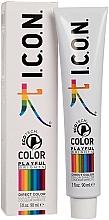 Perfumería y cosmética Tinte para cabello - I.C.O.N. Playful Brights Direct Color
