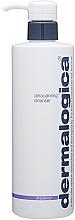 Perfumería y cosmética Gel facial limpiador suave con extracto de jengibre - Dermalogica UltraCalming Cleanser (con dosificador)