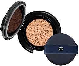 Perfumería y cosmética Base de maquillaje coushion efecto radiante - Cle De Peau Beaute Radiant Cushion Foundation