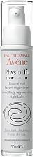 Perfumería y cosmética Bálsamo de noche regenerador con agua termal de avene - Avene Physiolift Nuit-Night Smoothing Balm