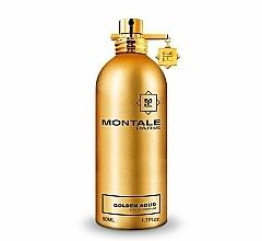 Montale Golden Aoud - Eau de parfum — imagen N1